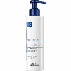 L'Oreal Serioxyl Shampoo for Natural hair 250ml