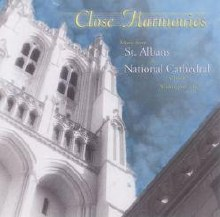 CD-CLOSE HARMONIES