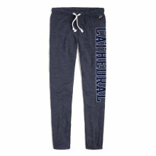 SWEATS-LEAGUE NAVY S