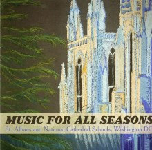CD-MUSIC FOR ALL SEASONS (2)