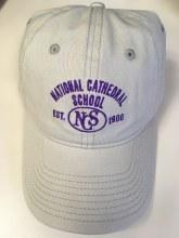 HAT-CHAMP NCS GRY