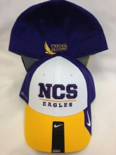 HAT-NIKE FLEX -NCS EAGLE LOGO