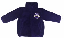 JACKET-FLEECE PUR 3-6M