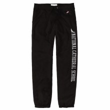 SWEATS-CHELSEA PANT BLK XL