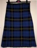 Henley Bank Tartan Skirt 40/24