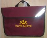 Hunts Grove Bookbag