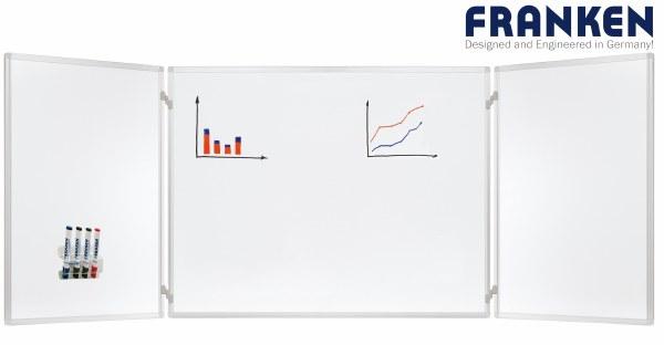 Franken Confidential Magnetic Board