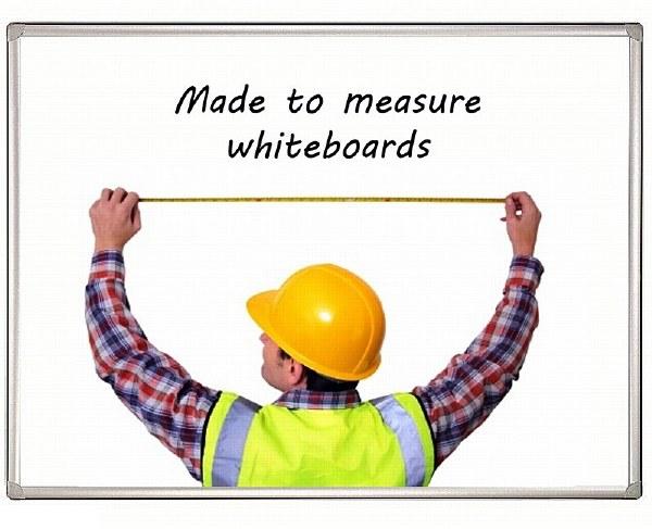Bespoke Magnetic Whiteboards