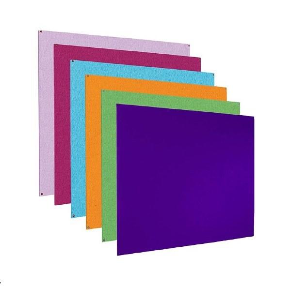 ColourPlus Frameless Noticeboards