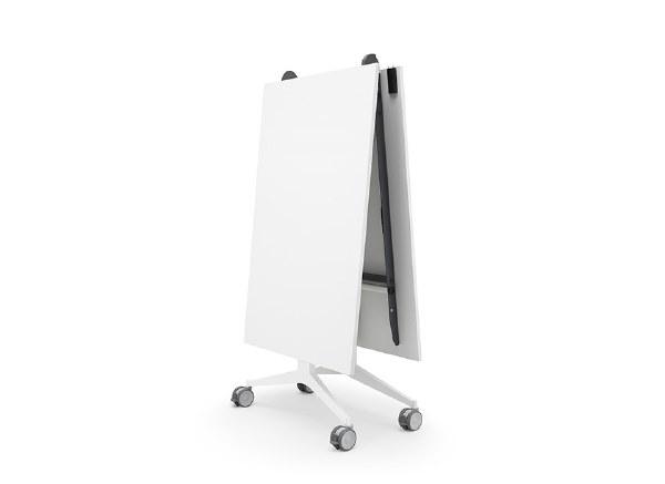 Plica Folding Whiteboard Table
