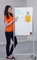 Magnetic Mobile Writing Boards