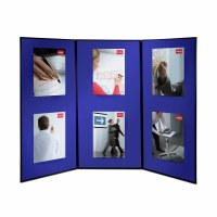 Nobo Showboard Extra Display System