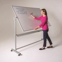 WriteOn Revolving Whiteboards