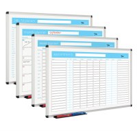 Timeminder Magnetic Planners