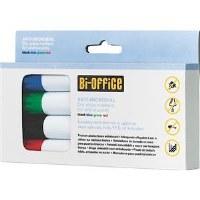 Antibacterial Markers Pack 4