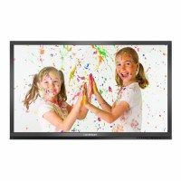 Clevertouch Plus Interactive Touchscreens