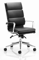 Savoy Executive Leather Chair