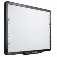 IdeaMax Interactive Whiteboard Extra Wide 105""