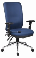 Chiro High Back Task Chairs