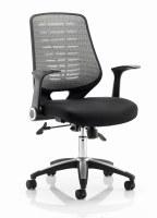 Relay Mesh Back Task Chair