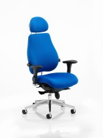 Chiro Plus 'Ultimate' Posture Chair