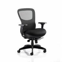 Stealth Shadow II Posture Chair