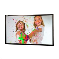 Clevertouch S-Series Interactive Touchscreen 84""