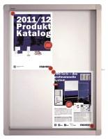 Franken Display Case ECO Indoor/Outdoor Boards