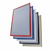 Coloured Snapframes
