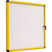 Bi-Office Ultrabrite Display Cases