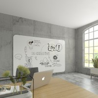 VisuWall Whiteboard