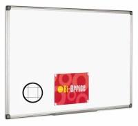 Bi-Office Magnetic Gridded Drywipe Boards