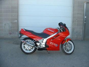 1990 Honda VFR750F