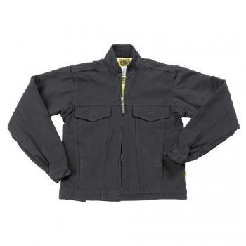 Draggin Jacket Mens Black SM