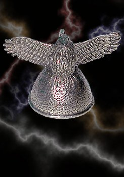 Guardian Bell 107 Eagle