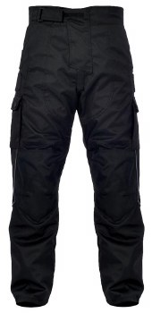 Oxford Spartan Pant BK 2XL