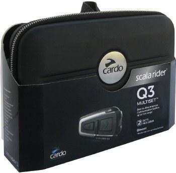 Scala Rider Q3 Multi Set