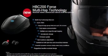 UClear HBC200 Force Dual Pack