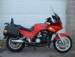 1989 Kawasaki ZG1000 Concours
