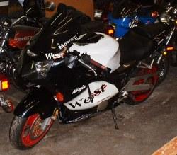 2000 Kawasaki ZX12R