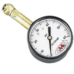 AccuGage Tire Gauge 60psi