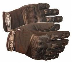 BäR Dual Sport Glove BK SM
