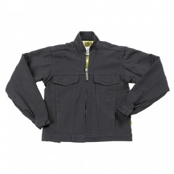 Draggin Jacket Mens Black SM