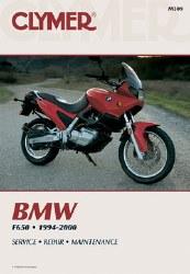 Clymer BMW M309