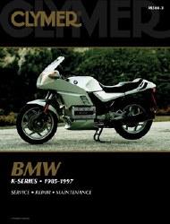 Clymer BMW M500-3