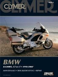 Clymer BMW M501-3