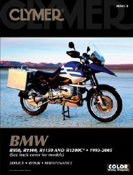 Clymer BMW M503-3