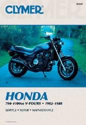 Clymer Honda M327