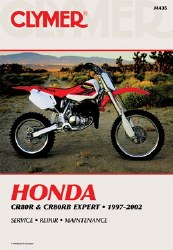 Clymer Honda M435
