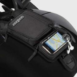 Cortech Micro Tank Bag MAG/STR